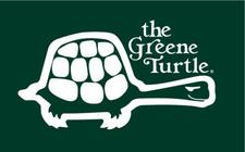 Greene Turtle Sports Bar and Grille logo.